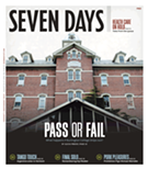 Wednesday, August 20, 2014 -- Seven Days