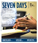 Wednesday, September 10, 2014 -- Seven Days