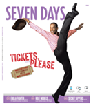 Wednesday, September 24, 2014 -- Seven Days