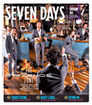 Wednesday, November 19, 2014 -- Seven Days
