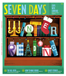 Wednesday, December 17, 2014 -- Seven Days
