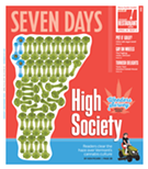 Wednesday, April 15, 2015 -- Seven Days
