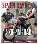 Wednesday, July 22, 2015 -- Seven Days