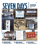 Wednesday, April  1, 2020 -- Seven Days