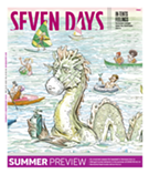 Wednesday, May 20, 2020 -- Seven Days