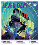 Wednesday, October 19, 2016 -- Seven Days